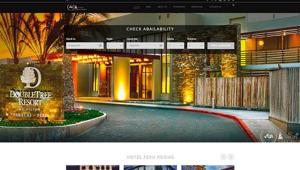 2 HOTEL PERU